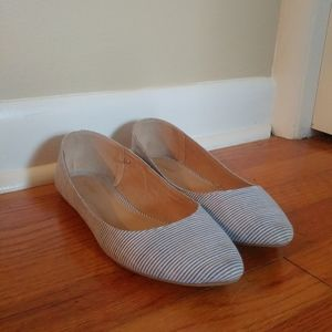 FREE w purchase Old Navy Flats